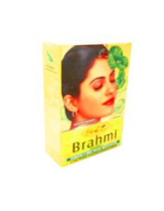 Brahmi Leaves Powder by Hesh Ayurveda | Buy Online at The Asian Cookshop
